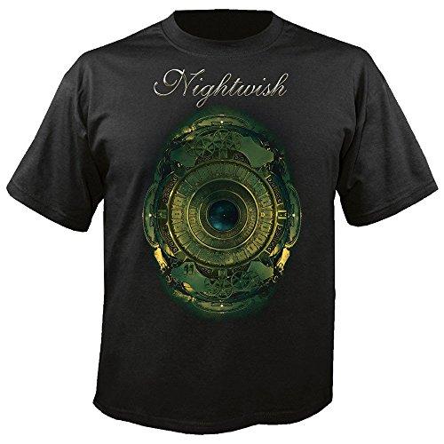 Nightwish - Decades T-Shirt (XL)