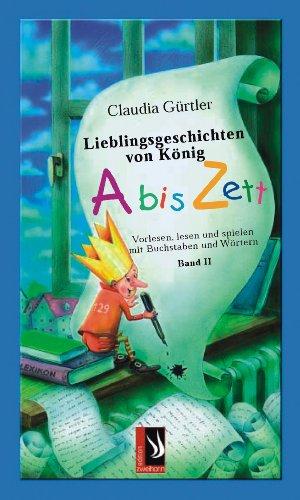 Lieblingsgeschichten von König Abiszett Band 2