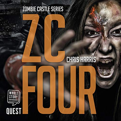 ZC Four  By  cover art