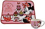Coriex Disney Minnie - Set regalo, multicolore, M