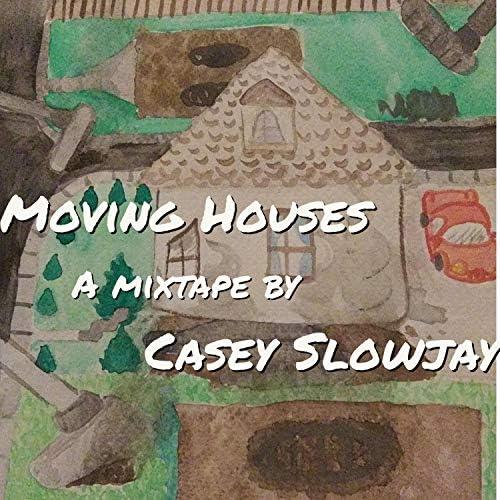 Casey Slowjay