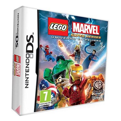 LEGO: Marvel Super Heroes - Standard: Amazon.es: Videojuegos