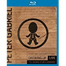 Peter Gabriel: Growing Up: Live / Still Growing Up: Live & Unwrapped [Blu-ray]