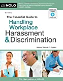 Image of The Essential Guide to Handling Workplace Harassment & Discrimination