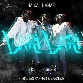 Lari Lari (feat. Rauzan Rahman, Exactesy)