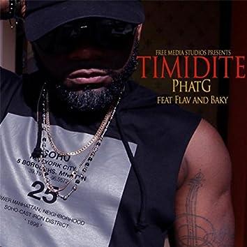 Timidite (feat. Flav & Baky)