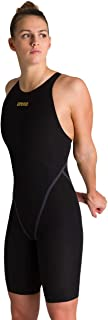 Arena Women's Powerskin Carbon Core Fx Closed Back Racing Swimsuit