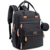 Best Bag Backpacks - Diaper Bag Backpack, BabbleRoo Baby Nappy Changing Bags Review