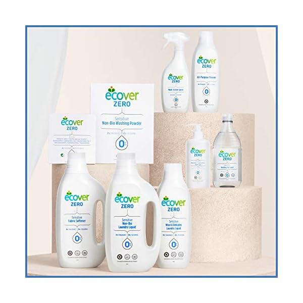 Ecover Zero All Purpose Cleaner, 1L