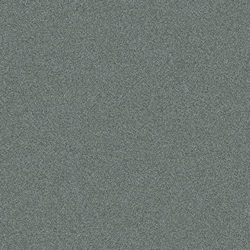15,53€/m² Möbelfolie d-c-fix Velours grau 45cm Breite Laufmeterware selbstklebende Klebefolie Folie Samt Stoff