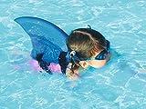 SwimFin Die Ultimative Schwimmhilfe Award Winning 3 in 1 Lehrmittel und...