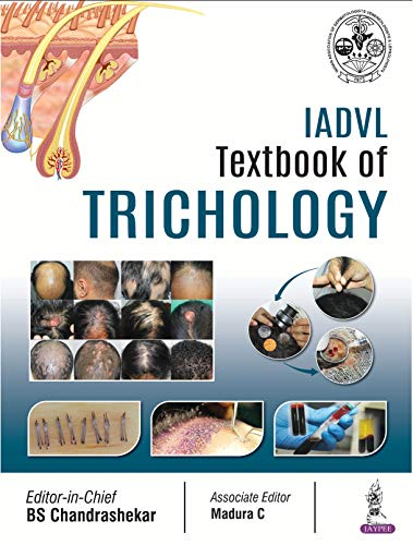 IADVL Textbook of Trichology - Original PDF