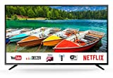 "Foto TV Sharp Aquos 49"" UHD 4k Smart AquosNet+ Wi-Fi Harman Kardon ® Netflix SAT 3 HDMI DTS Studio Sound Dolby Digital [Esclusiva Amazon.it]"