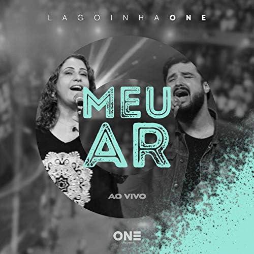 Lagoinha One, Raquel Emerick & Felipe Barros