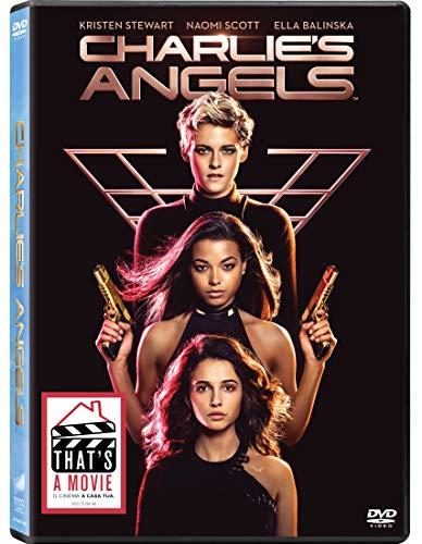 Charlie S Angels (2019)