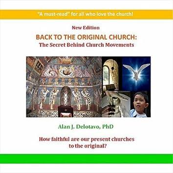 Back to the Original Church