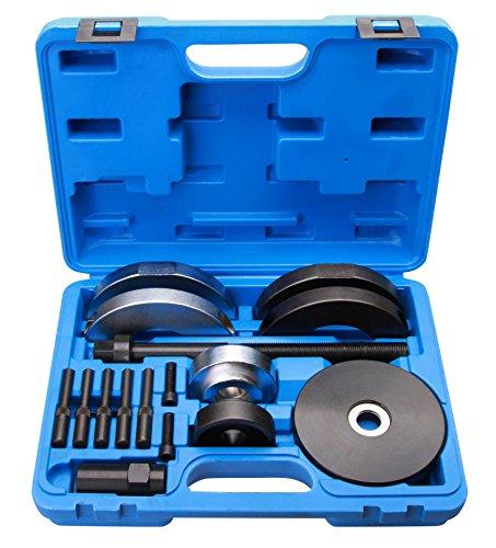 Radlagerwerkzeug Radlager Werkzeug 72 mm