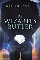 The Wizard's Butler Kindle Edition