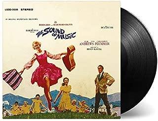 The Sound of Music Original Soundtrack Recording