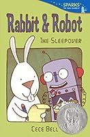 The Sleepover (Rabbit & Robot)