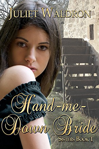 Book: Hand-Me-Down Bride by Juliet Vandiver Waldron