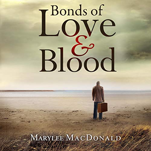 Bonds of Love & Blood: Short Stories Titelbild