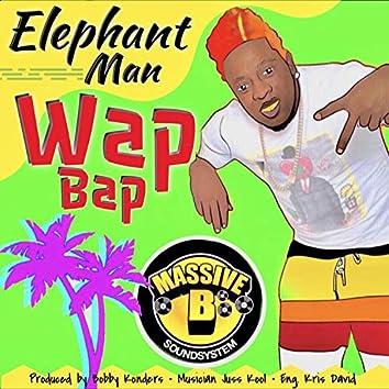 Wap Bap (feat. Massive B)