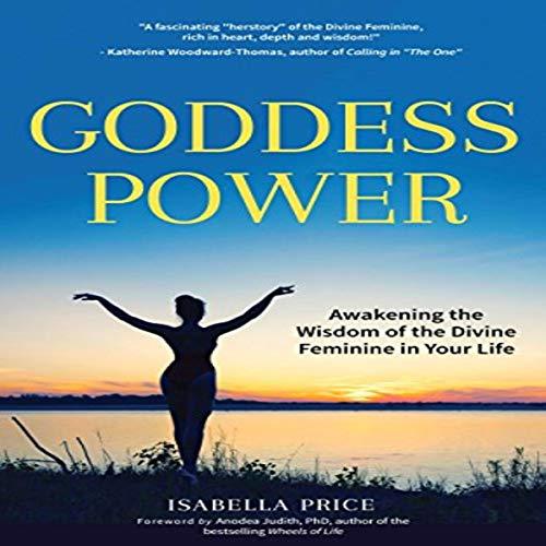Couverture de Goddess Power