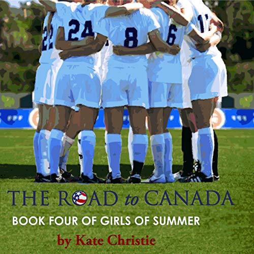 The Road to Canada Titelbild