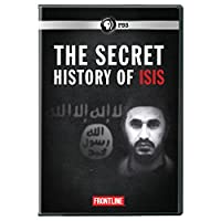 Frontline: the Secret History of Isis [DVD] [Import]