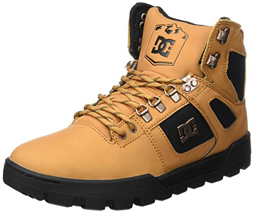 DC Shoes Pure High Boot - Mountain Boots for Men - Stiefel - Männer