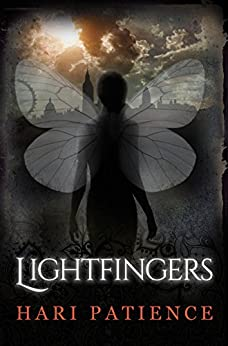 Lightfingers by [Hari Patience]