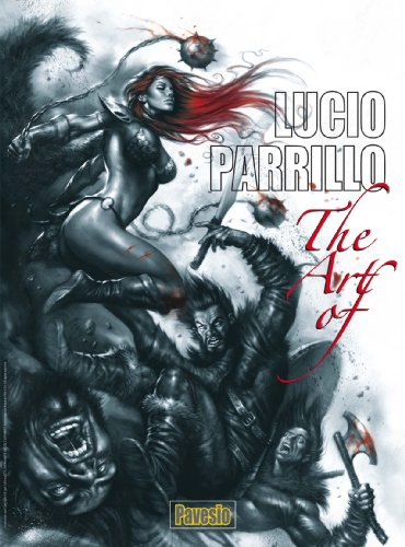 Lucio Parrillo : The Art of