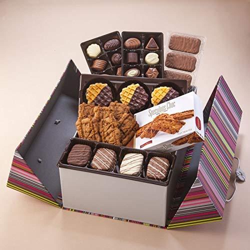 chocolat hamlet aldi