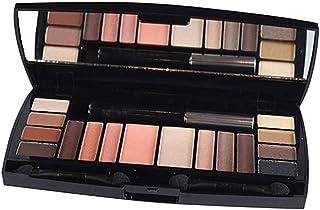 511a1c9b74 ParisAx Palette Maquillage 17 Couleurs