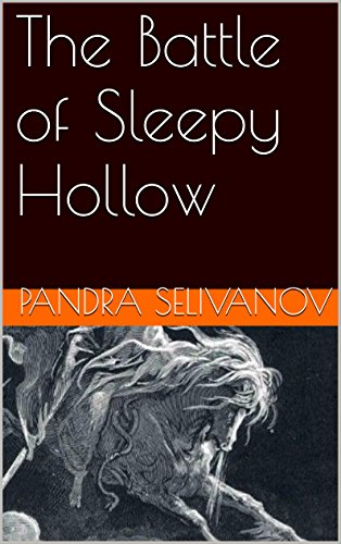 The Battle of Sleepy Hollow (Out of Hell Book 2) (English Edition)