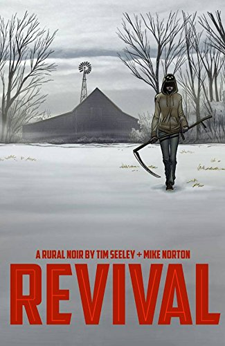 Revival Volume 1: You're Among Friends (Revival Vol 1)