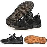 Immagine 2 tqgold scarpe da lavoro uomo
