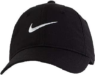 Boys 8-20 Dry Sport Essentials Cap Black-White