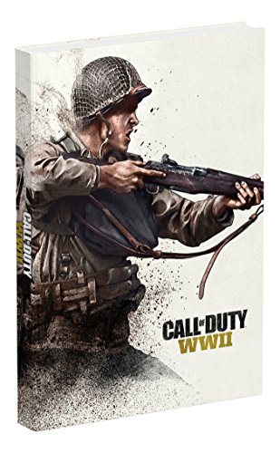 Call of Duty: WWII: Prima Collector's Edition Guide (Collectors Edition)