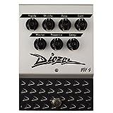 Diezel VH4 Guitar Distortion Effects Preamp Guitar Effects Pedal