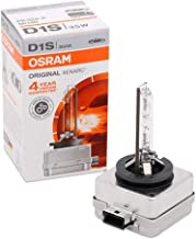OSRAM 66140 OSRAM XENARC ORIGINAL D1S HID Xenon discharge bulb, discharge lamp, OEM quality OEM, 66140, folding carton box...