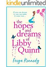 The Hopes and Dreams of Libby Quinn: The perfect uplifting romantic comedy for 2020