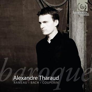 Alexandre Tharaud: Baroque
