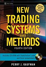 New Trading Systems and Methods (Wiley Trading)