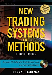 New Trading Systems and Methods (047126847X) | Amazon price tracker / tracking, Amazon price history charts, Amazon price watches, Amazon price drop alerts