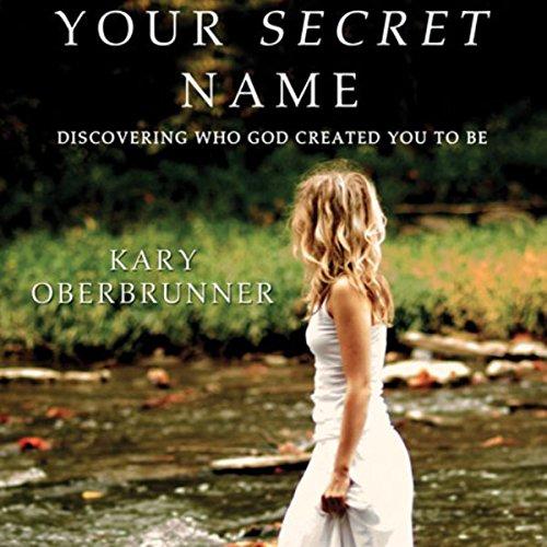 Your Secret Name cover art