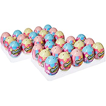 Shopkins Surprise Egg CDU Toy, 30 Eggs | Shopkin.Toys - Image 1