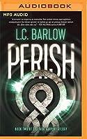 Perish (Jack Harper Trilogy)