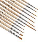 Liner Brushes - Best Reviews Guide